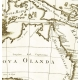 Antique map of New Holland and New Guinea