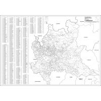 Regione Lombardia con CAP
