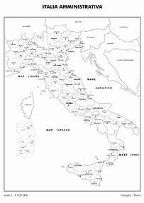 Cartina Geografica Italia In Bianco E Nero Baiestinebun