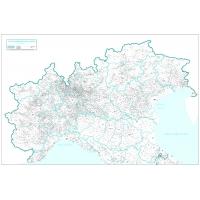 Italia amministrativa Nord