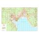 Mappa della Città di La Spezia con CAP