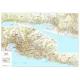 Mappa della Città di Genova con CAP