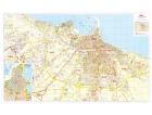 Mappa della  Città di Bari con CAP