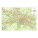 Mappa della Città di Firenze con CAP