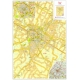 Mappa della Città di Forlì con CAP
