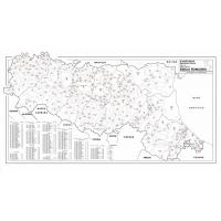 Regione Emilia Romagna  con CAP