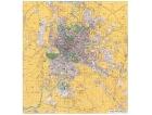 Mappa della Planimetria di Roma