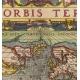 Carta antica del Mondo 1570