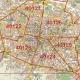Città di Bologna con CAP