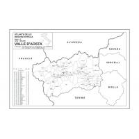 Regione Valle d'Aosta con CAP