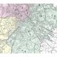 Comune di Roma stradale a colori con ASL particolare