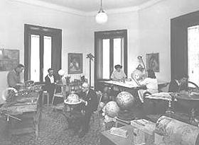 Reparto creazioni della Geo-Arte (1942)