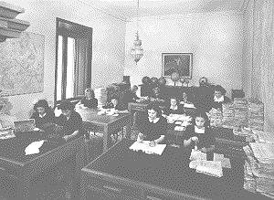 Ufficio spedizioni Visceglia (1942)