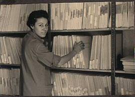 Rosangela Visceglia, dirigente della Cartografica Visceglia per 25 anni dopo la scomparsa del padre