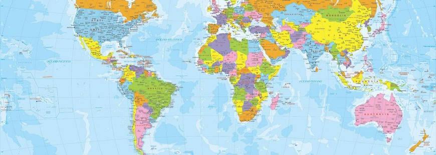 I 90 anni della cartografica Visceglia, la nostra storia