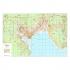 Carta Topografica e carta Corografica, caratteristiche e differenze