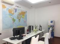 Carte geografiche per scuole ed uffici per studio o arredamento