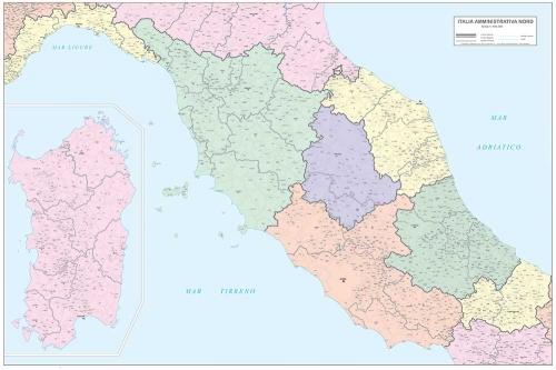 Centro Italia: dove trascorrere l'estate