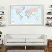 Definizione di Carta Geografica (Parte 2)