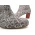 Fashion scarpe e borse con carte geografiche
