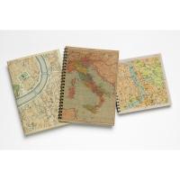 Gadget aziendali innovativi sul tema delle carte geografiche