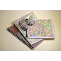 Gadget aziendali, le idee con carte geografiche di visceglia.it