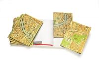 Gadget con carte geografiche, un'idea originale per i regali aziendali