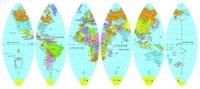 Geografia integrata e sviluppo sostenibile (Parte 2)