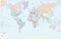 Geopolitica, la relazione fra geografia fisica, geografia umana e l'azione politica