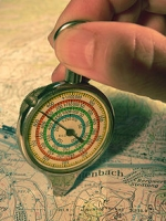 Il Coordinatometro ed il curvimetro, cosa sono?