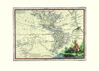 Il viaggio di Colombo e le sue carte geografiche