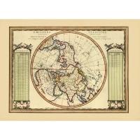 La concezione della terra piatta e la scoperta della sfericità