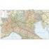 La scala di rappresentazione di una carta geografica