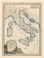Le carte geografiche antiche di Visceglia, scienza ed arredamento