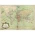 Le carte geografiche antiche e il loro utilizzo: arredamento, studi storici, set cinematografici, regali per appassionati