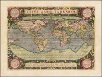 Le carte geografiche antiche per ricerca scientifica o arredamento