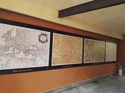 Le carte geografiche del mondo per arredamento, viaggi o ricerche