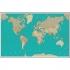 Le carte geografiche nautiche, storia e caratteristiche