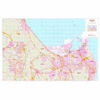 Le mappe geografiche per le aziende, dal geomarketing all'arredamento