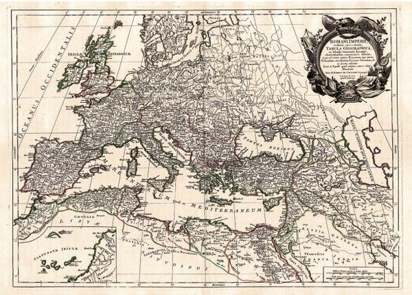 Cartina Del Mondo Nel 1800.Le Rivoluzioni Cartografiche Del Rinascimento