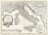 Mappe geografiche antiche per studio ed arredamento
