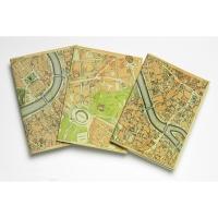 Per Natale regala ai tuoi dipendenti dei gadget aziendali con carte geografiche
