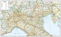 Sapersi orientare con le carte geografiche