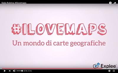 Sigla format #Ilovemaps