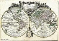Storia della cartografia (Parte 2)