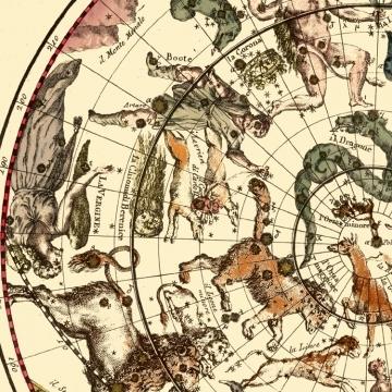 Storia delle carte geografiche II parte