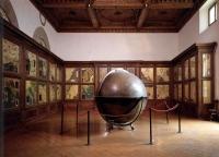 Un luogo particolare per gli appassionati di carte geografiche: Palazzo Vecchio a Firenze