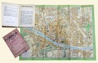 Un mondo di carte geografiche: l'Archivio Cartografico Visceglia dal 1929