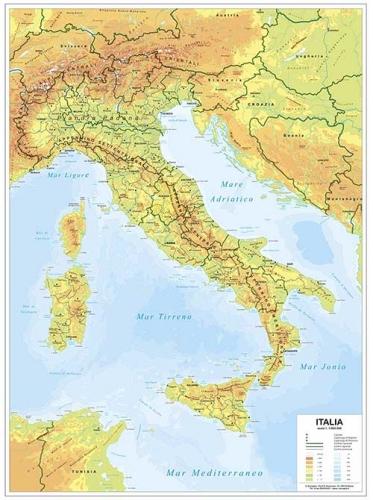 Un serie di ponti tra il 22 Aprile e il 1° Maggio: come e dove trascorrerli in Italia